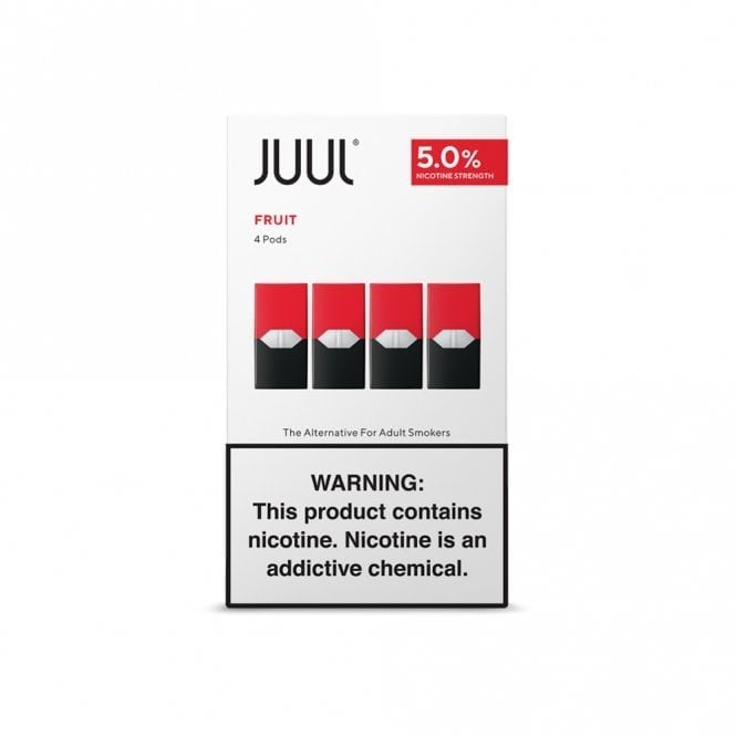 buy juul fruit pods online