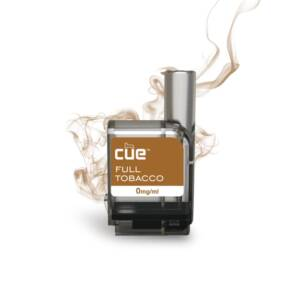 CUE VAPOR Full Tobacco 5ml Pod