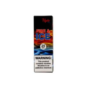 HYDE Singles Fire & Ice Disposable | 25mg Pack of 1