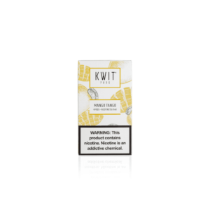 KWIT Mango Tango Pods | 50mg Pack of 4