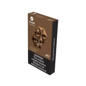 VUSE Alto Rich Tobacco Pods Pack of 2